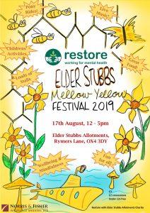 Elder Stubbs Festival @ Restore